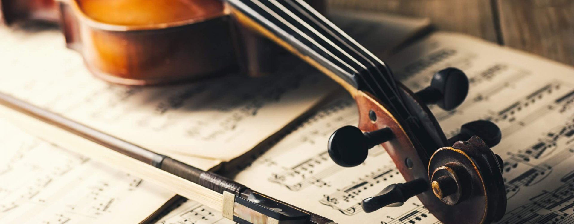 Write your own SYMPHONY – full score: Strategic Business Documents.