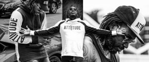 Attiitude - Chris Gayle